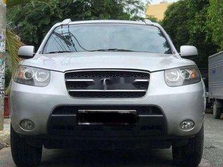 Xe Hyundai Santa Fe sản xuất năm 2007, nhập khẩu còn mới giá cạnh tranh