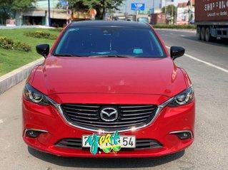 Cần bán lại xe Mazda 6 sản xuất năm 2018, nhập khẩu nguyên chiếc còn mới