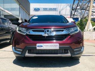 Cần bán lại xe Honda CR V sản xuất năm 2019 còn mới