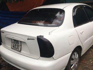 Xe Daewoo Lanos năm 2002 còn mới