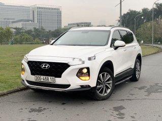 Cần bán gấp Hyundai Santa Fe sản xuất năm 2020 còn mới