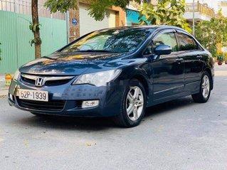 Cần bán Honda Civic sản xuất 2008 còn mới, 316tr