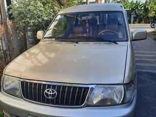 Cần bán xe Toyota Zace năm 2004 còn mới