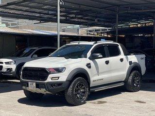 Cần bán xe Ford Ranger sản xuất năm 2018, nhập khẩu nguyên chiếc còn mới, giá tốt
