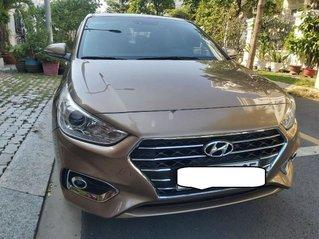 Cần bán xe Hyundai Accent năm sản xuất 2019 còn mới