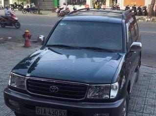 Bán Toyota Land Cruiser sản xuất năm 2002 còn mới