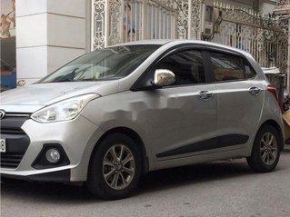 Cần bán lại xe Hyundai Grand i10 sản xuất năm 2011, nhập khẩu nguyên chiếc còn mới giá cạnh tranh