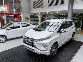 Bán xe Mitsubishi Xpander AT sản xuất năm 2021, xe nhập, giá tốt