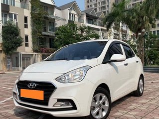 Bán xe Hyundai Grand i10 sản xuất 2019 còn mới