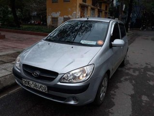 Cần bán gấp Hyundai Getz sản xuất năm 2009, xe nhập còn mới, giá tốt