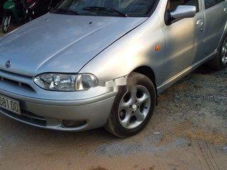 Cần bán gấp Fiat Siena năm sản xuất 2002, màu bạc