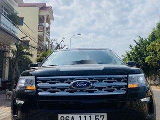 Bán Ford Explorer sản xuất 2018 còn mới