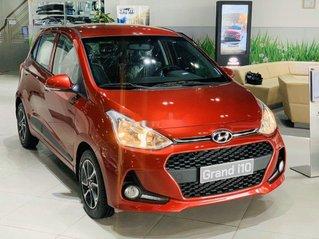 Bán ô tô Hyundai Grand i10 1.2 MT sản xuất năm 2020, 330tr