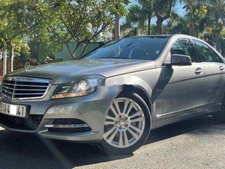 Bán ô tô Mercedes C250 sản xuất năm 2012 chính chủ