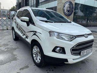 Bán Ford EcoSport sản xuất 2014, nhập khẩu nguyên chiếc, giá tốt