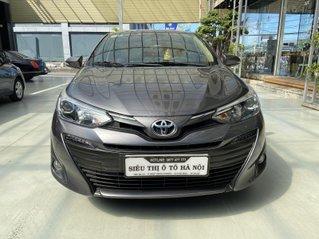 Bán Toyota Vios mới đi 10.000km, xe siêu đẹp, trả góp chỉ 183 triệu