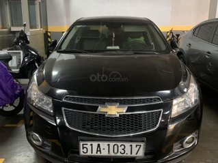 Chevrolet Cruze LS 1.6 MT - 2011 cần bán 250tr