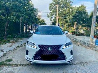 Bán Lexus RX năm 2019, màu kem (be), xe nhập, giá tốt