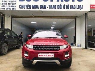 Cần bán LandRover Range Rover đời 2014, màu đỏ, nhập khẩu