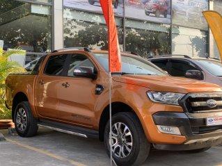 Ford Ranger Wildtrak 2015 - Nhập khẩu nguyên chiếc từ Thái Lan