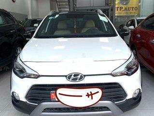 Cần bán xe Hyundai i20 Active 2017, màu trắng còn mới