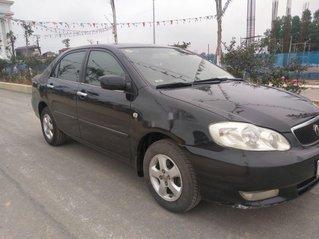 Bán Toyota Corolla Altis sản xuất năm 2003, 183 triệu