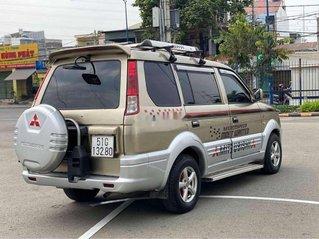 Cần bán Mitsubishi Jolie sản xuất 2004, giá thấp