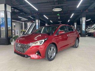Bán Hyundai Accent AT sản xuất năm 2021, 420tr