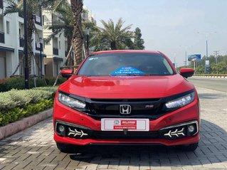 Xe Honda Civic 1.5RS sản xuất 2019, nhập khẩu nguyên chiếc, 879 triệu
