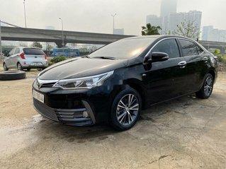 Cần bán Toyota Corolla Altis năm sản xuất 2020
