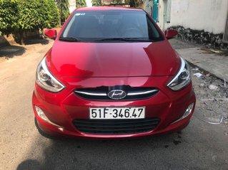 Bán Hyundai Accent năm 2015, nhập khẩu còn mới