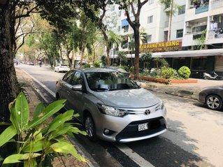 Bán ô tô Toyota Vios sản xuất năm 2016, 358tr