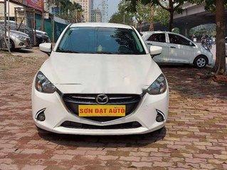 Bán Mazda 2 sản xuất 2016 chính chủ, 420tr