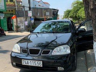 Xe Daewoo Lacetti sản xuất 2006, xe nhập, giá tốt