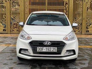Cần bán xe Hyundai Grand i10 năm sản xuất 2018 còn mới