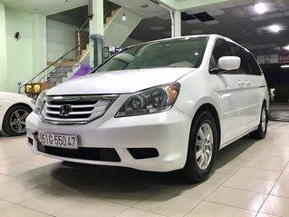 Cần bán Honda Odyssey năm sản xuất 2007, giá mềm