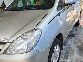 Bán Toyota Innova sản xuất 2007 còn mới giá cạnh tranh