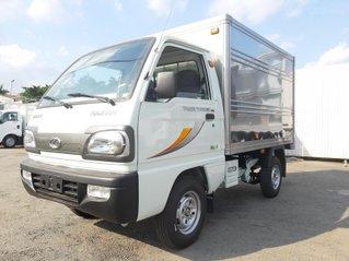 Bán xe tải Trường Hải 800kg tại Quảng Bình, hỗ trợ trả góp lãi suất ưu đãi