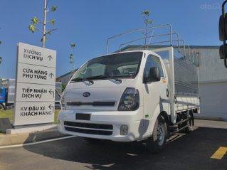 Xe tải Kia K200 tải 2 tấn, động cơ Hyundai chạy nội thành, có chạy thử