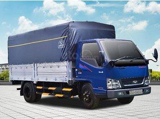 Xe tải Đô Thành IZ150, IZ200 Quảng Nam - Đà Nẵng