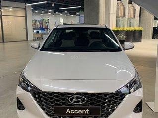 Hyundai Đông Đô - bán Hyundai Accent AT 2021 giá ưu đãi khủng, sẵn xe giao ngay