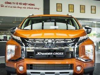 Mitsubishi Huế bán Mitsubishi Xpander Coss, nhập khẩu, giao xe ngay, tặng vàng cho khách hàng khi đặt xe trong tháng