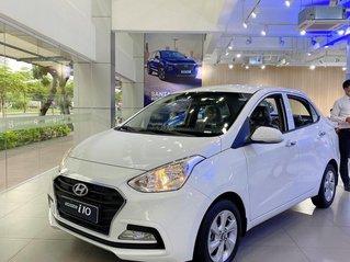 Bán ô tô Hyundai Grand i10 sản xuất 2021, 325 triệu