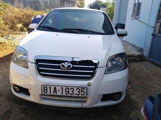 Cần bán Daewoo Gentra sản xuất 2009, xe nhập còn mới, giá 125tr