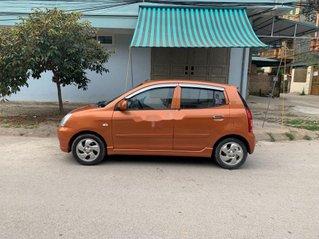 Bán Kia Morning sản xuất 2005, nhập khẩu còn mới, 155tr