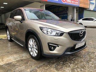 Cần bán Mazda CX5 2.0 AT AWD 2015