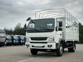 Xe tải Nhật Bản Fuso FA 6.5 tấn 2021