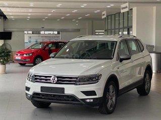 Bán xe Volkswagen Tiguan Luxury S sản xuất 2021 - Xe bản cao nhất - Full Option xịn xò