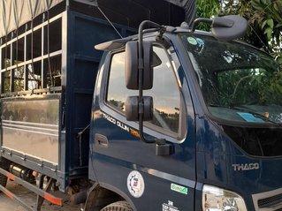Bán Thaco Ollin 720 new thùng dài 6,2m sản xuất 2019, chạy 15.000km, mới gần như hãng