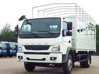Thaco Phan Thiết - Bình Thuận bán xe tải Fuso FA140 sản xuất năm 2020